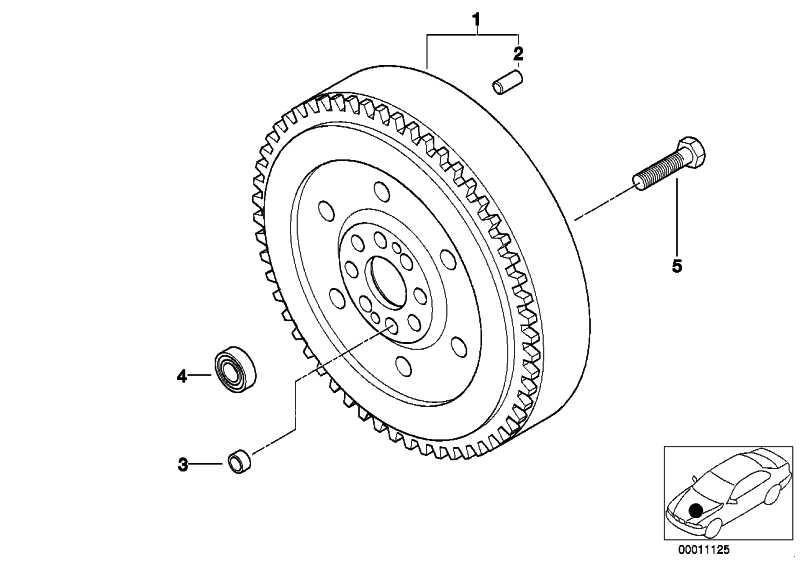 Isa-Schraube M12X1,5X29,15 1er 3er 5er 6er X3 X5