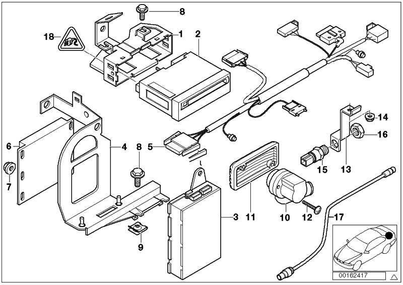 Bmw 6 Cd Changer Wiring Diagram