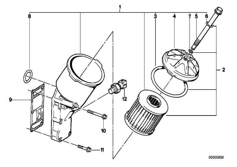 Öldruckschalter M12X1,5 1er 3er 5er 6er 7er X1 X3 X5 X6 Z3