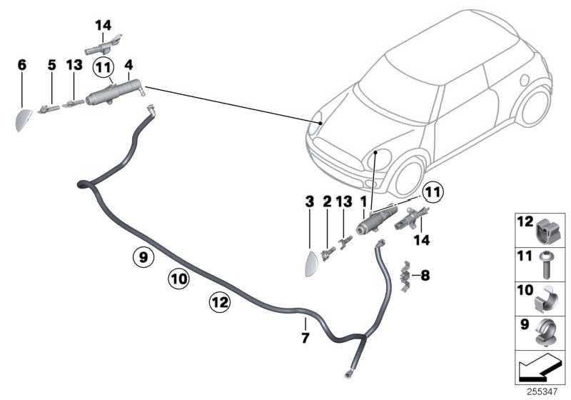 Mini Cooper Stereo Wire Diagram For 2013