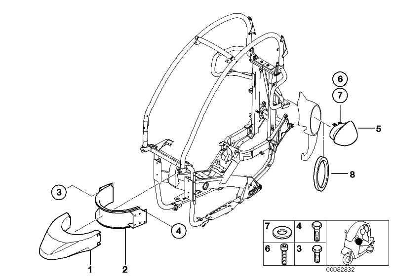BMW C1 SERVICE MANUAL C1 AND C1 200 REPAIR MANUAL 2000