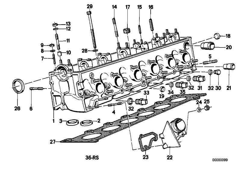 Stiftschraube M6X35-ZN 3er 5er 6er 7er 8er M1 X5 Z1 Z3 Z8