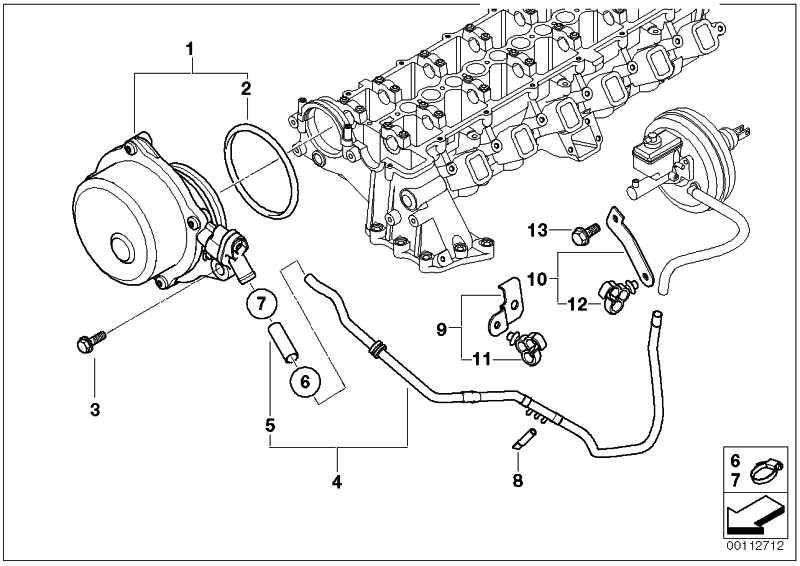 N54 Vacuum Line Diagram, N54, Get Free Image About Wiring