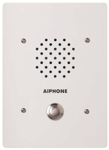 Aiphone LS-NVP/C Vandal Proof/Weather Resistant Sub Station