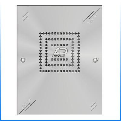 Lee Dan Communications- TEK-TRIO™ Door Answering Intercom