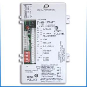 LEE DAN PK543A Apartment Inter Amplifier