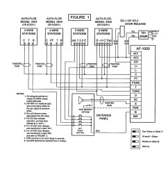 pacific electronics 3404 4 wire plastic intercom station 4 wire dryer wiring diagram 4 wire intercom wiring diagram [ 2198 x 1698 Pixel ]