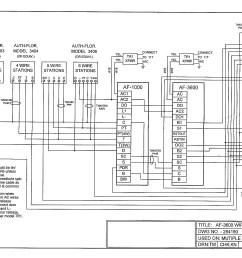 4 wire intercom wiring instruction diagram wiring diagram third level4 wire intercom wiring instruction diagram wiring [ 1895 x 1420 Pixel ]