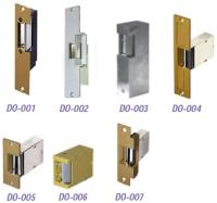 Lee Dan & Trine Door Openers & Electric Strikes: Mortise