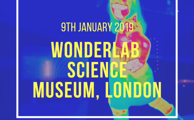 Wonderlab – Science Museum