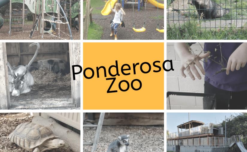 Ponderosa Zoo