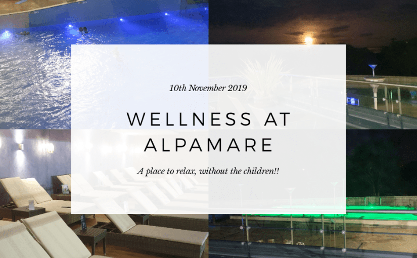 Wellness at Alpamare