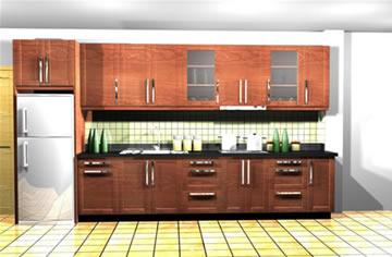 Pro100 V4 16 Eng Kitchen Furniture And Interior Design Software