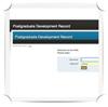 Link to Postgraduate Development Record