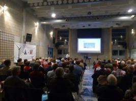 Verslag symposium ingericht door LEV op 21 september