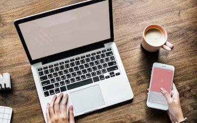 Waarom iedere 50+ vrouw haar eigen website moet hebben