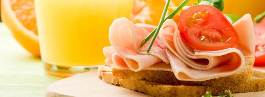 Gezond eten en afvallen recepten
