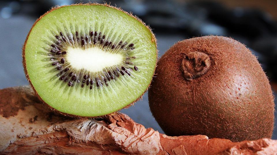 Voeding met meeste vitamine C