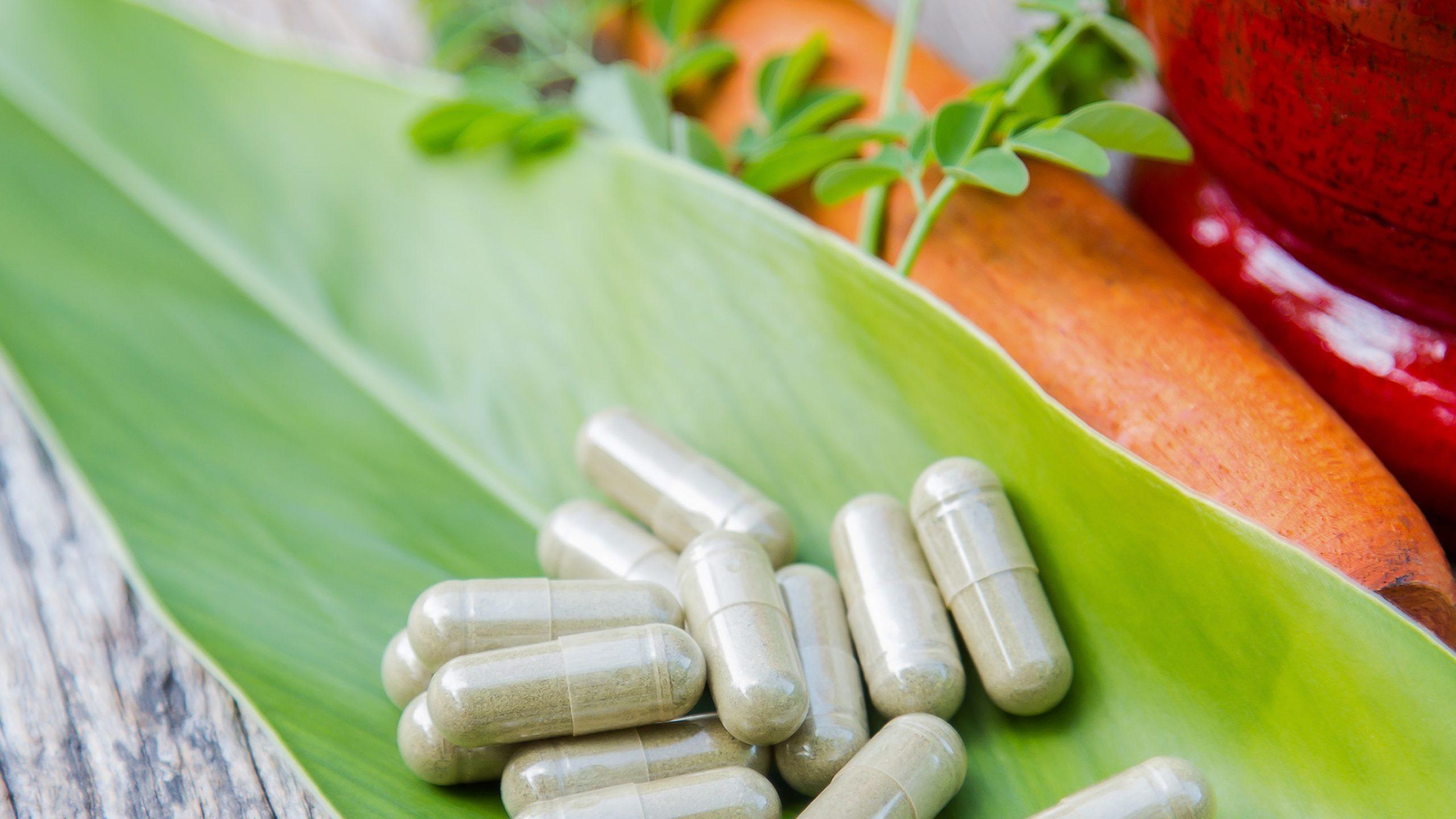 Afvallen met Herbalife