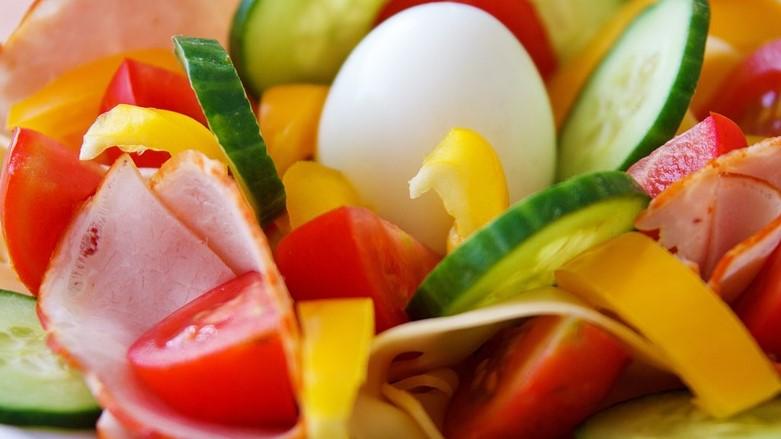 koolhydraatarm dieet ontbijt