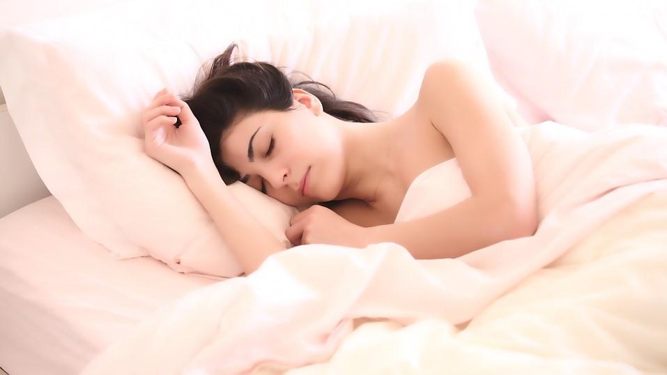 Voldoende slapen