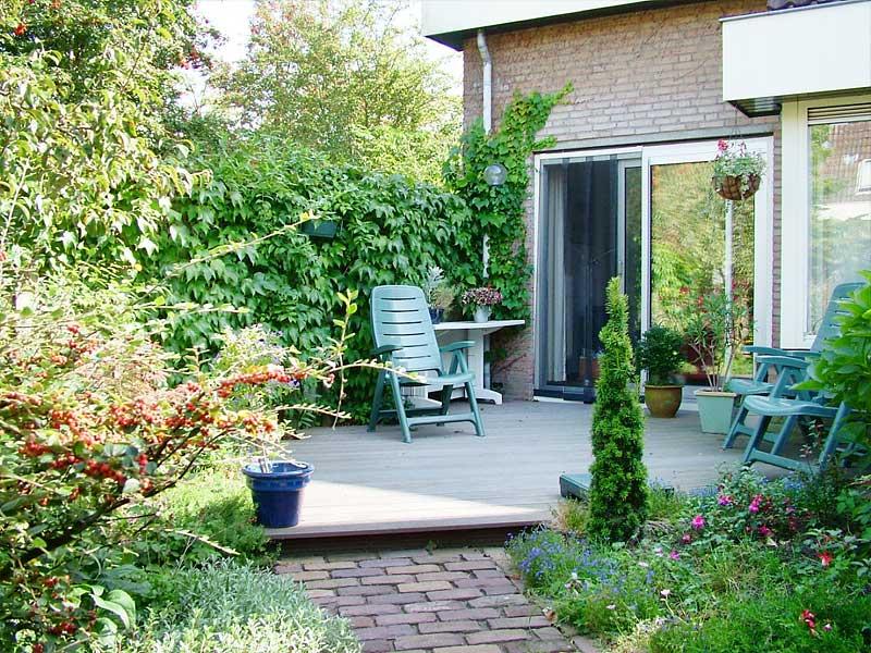 Patio Tuinen Voorbeelden Cool Interesting Moderne Tuinen