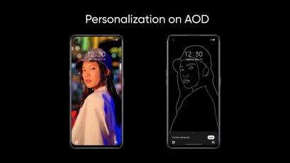AOD Personalization.