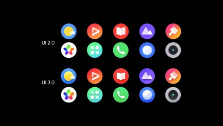 3D icons