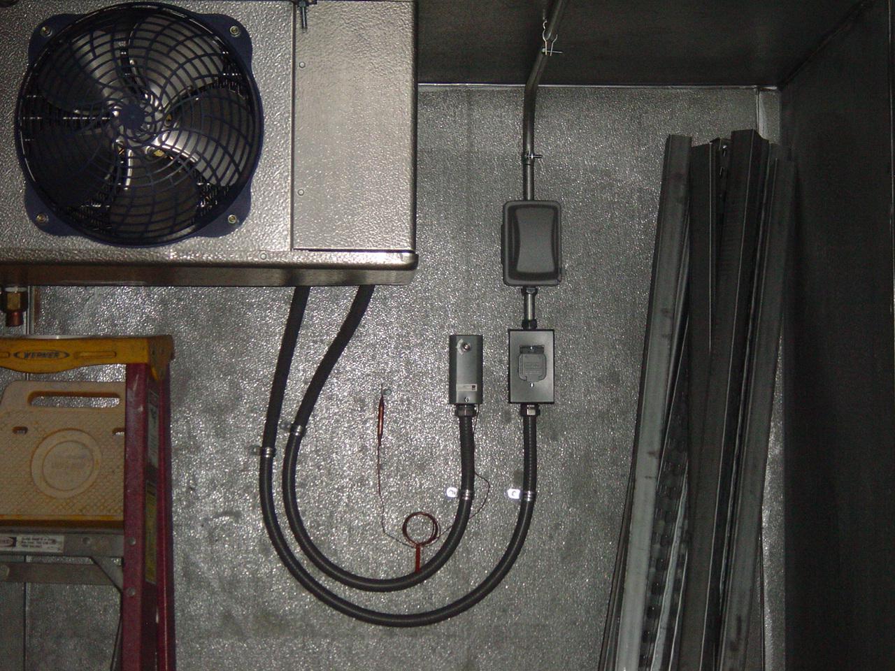 Of Walk In Freezer Wiring Diagram Wire Diagram Images Walk In Freezer
