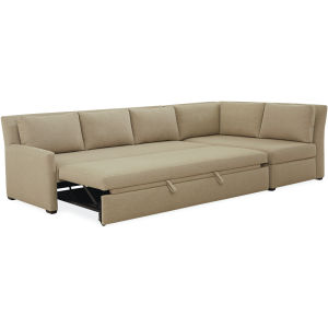 convertible sofa bed sectional chalk paint for leather 3827 series sleeper at lee industries