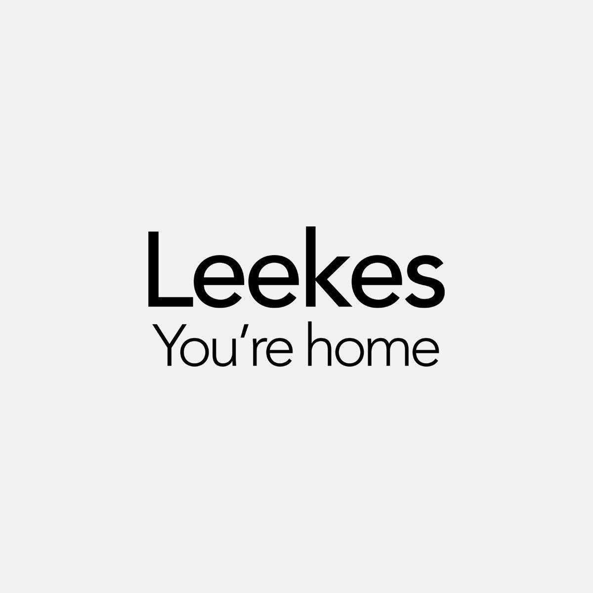 Miller Freestanding Swivel Mirror Chrome  Leekes