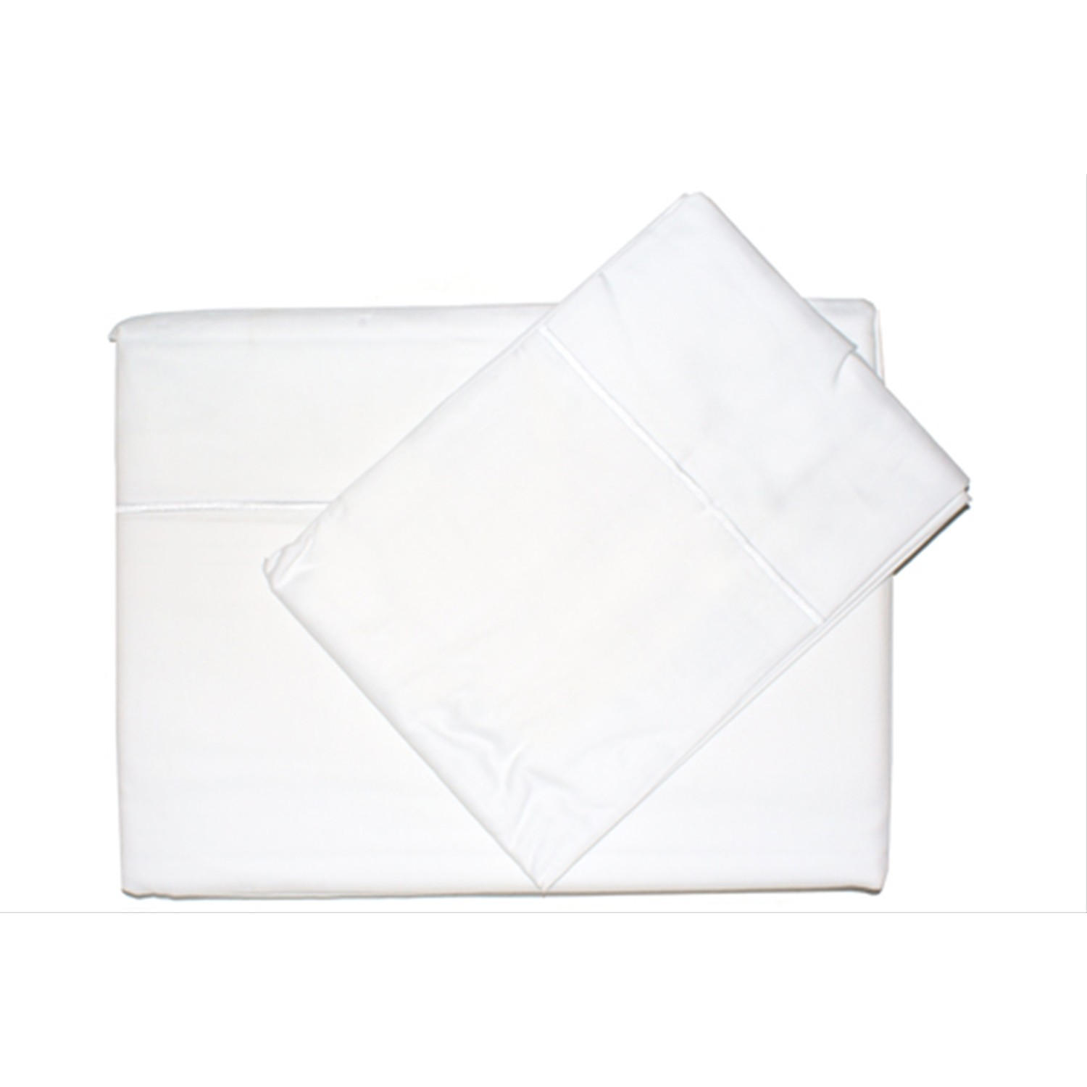 Belledorm 400 Thread Count Egyptian Cotton Flat Sheet Singl