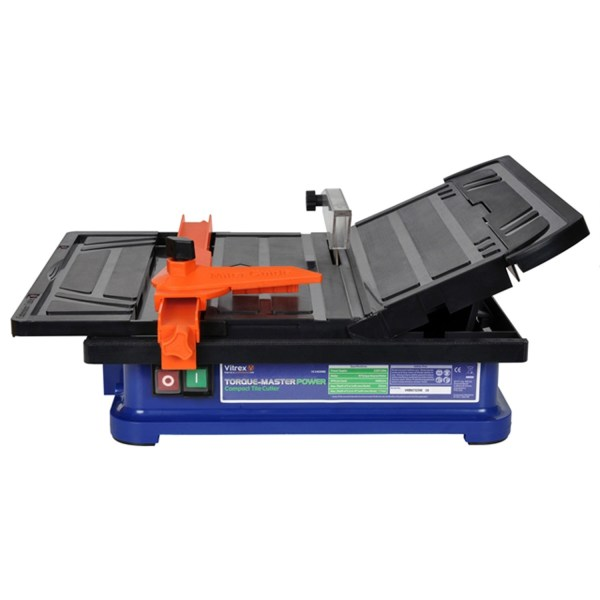 Vitrex 110mm Power Tile Cutter Leekes