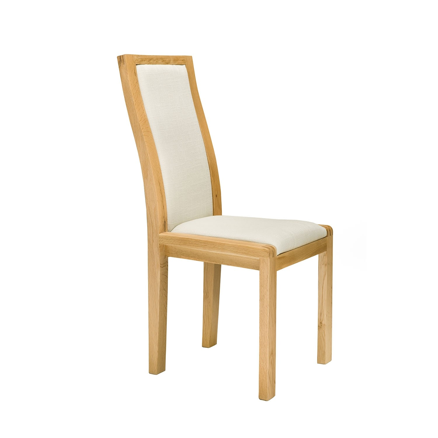 cream upholstered dining chairs uk can you paint a faux leather chair ercol bosco leekes