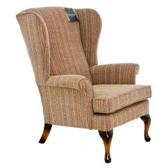 Parker Knoll Dining Chairs Second Hand Double Folding Chair Penshurst Wing Leekes