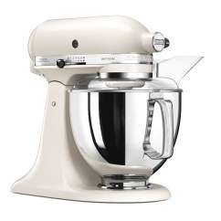 Kitchen Aid Artisan Mixer Tuscany Faucet Kitchenaid Stand Cafe Latte Leekes 5ksm175psblt
