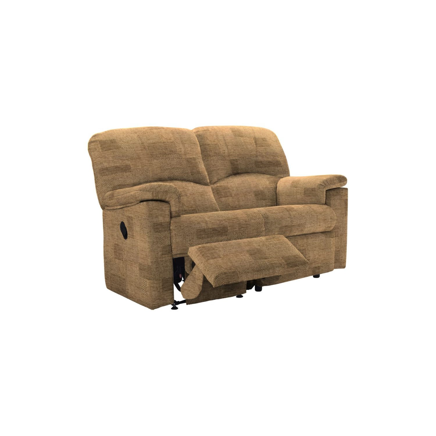 2 seater power recliner sofa pink leather suppliers g plan chloe double leekes