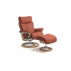 Stressless Office Chairs Uk Chair Arm Covers Dunelm Buy Online Or Click And Collect Leekes Magic Large Stool