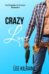 Cover of CRAZY LOVE