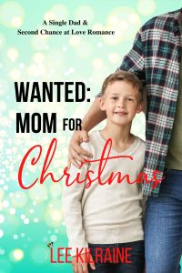 Cover of Wanted: Mom for Christmas