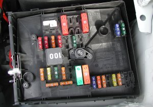 2011 Golf TDI Fuse Box (Picture Please!!!)  TDIClub Forums