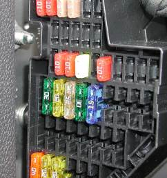 mk6 golf fuse box wiring diagram schemes vw beetle fuse box diagram 1998 2011 golf tdi [ 1002 x 1422 Pixel ]