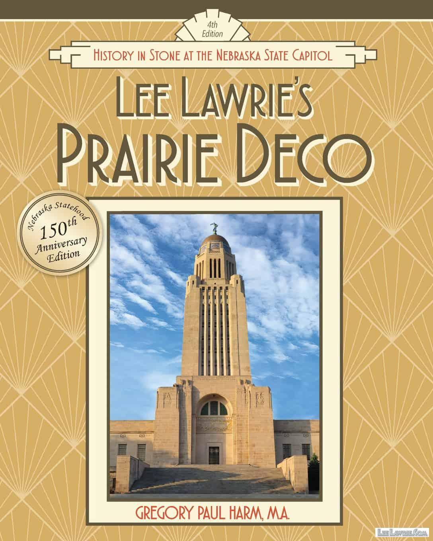 Lee Lawrie's Prairie Deco: