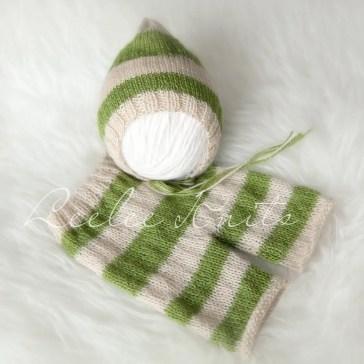 Newborn Boy Pants Knitting Pattern