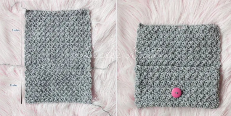 Crochet Purse 4
