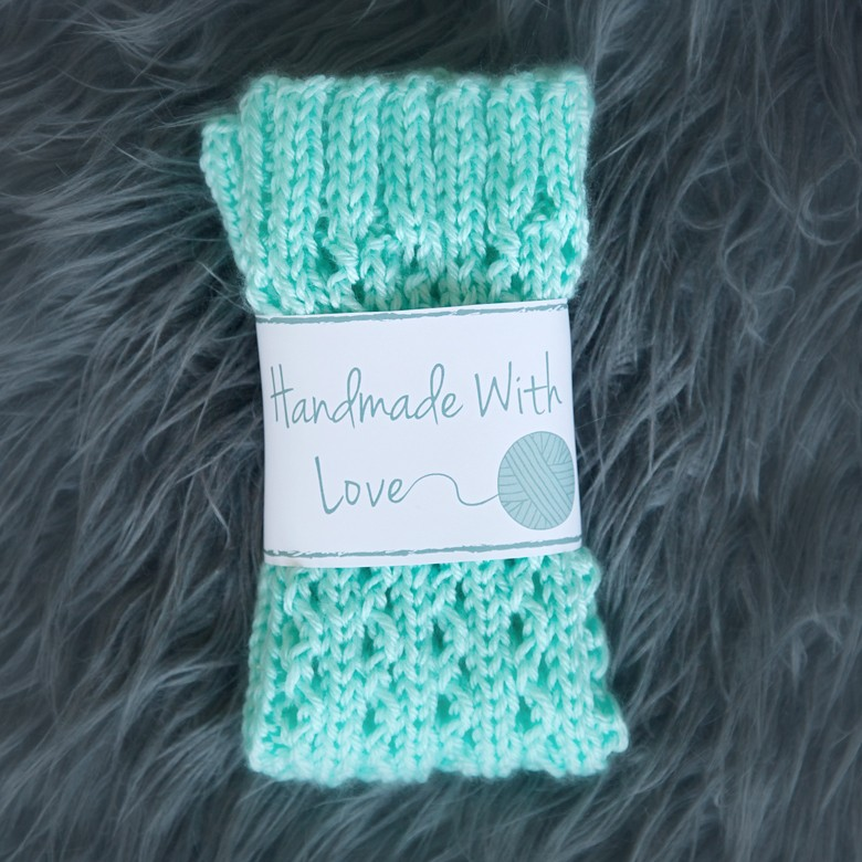 Free Printable Knit And Crochet Labels Leelee Knits