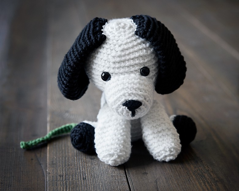 Cuddle Me Puppy Assembly Instructions | 624x780