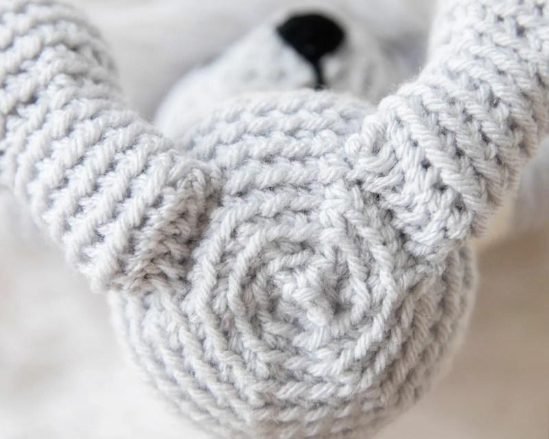 15 Crochet Teddy Bear Patterns | 640x800