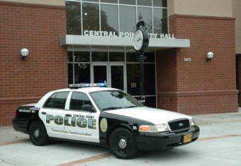 Patrol Car: Mobile Office