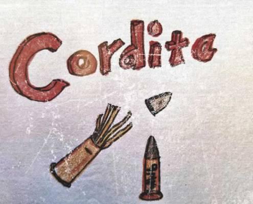 Cordite. Just say NO!
